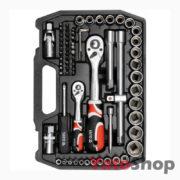 Набір інструментів YATO 72 предметів YT-38782