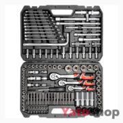 Набір інструментів Yato 128 предметів YT-38872 фото