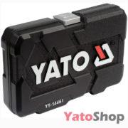 Набір торцевих головок YATO 25 предметів YT-14461 Львів