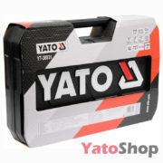 Набори торцевих головок 14 , 38, 12 Yato YT-38831