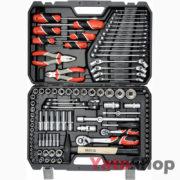 Набір інструментів 14 -12 4-32 мм Ято YT-38891