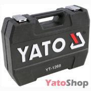 Набір інструментів 94 предмети Yato YT-1268 Львів