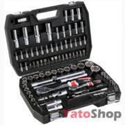 Набір інструментів 94 предмети Yato YT-1268 фото ціна