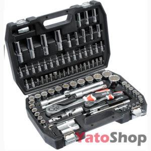Набір інструментів 94 предмети Yato YT-12682