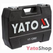 Набір інструментів 94 предмети Yato YT-12682 купити