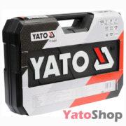 Набір інструментів Ято YT-38881 129 предметів купити