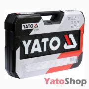 Набір інструментів Yato 109 предметівYT-38891 фото