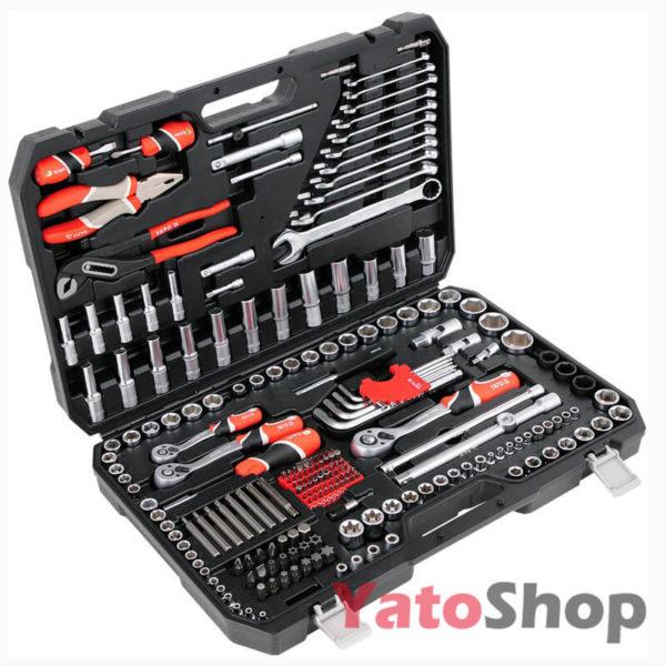 Набір інструментів Yato YT-38941 225 предметів