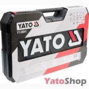 Набір інструментів Yato YT-38941 225 предметів купити