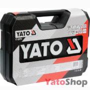 Набір інструметів Yato 108 предменти YT-38791 фото