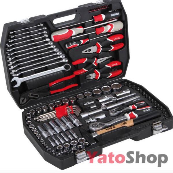Набір ручного інструменту Yato YT-3890