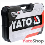 Набір ручного інструменту Yato YT-38901 129 предмети Львів