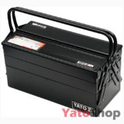 Ящик з інструментами Yato 62 предмета YT-3895 фото