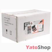 Ящик з набором інструментів Yato 80 предметів YT-38951 Львів