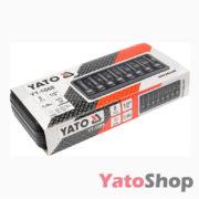 Набір ударних біт RIBE 8 предметів Yato YT-1068 Рівне