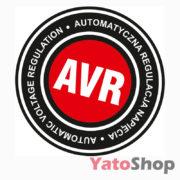 Генератор бензиновий 3200 Ват Yato YT-85434 ціна