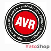Генератор бензиновий 4000 Ват Yato YT-85437 купити