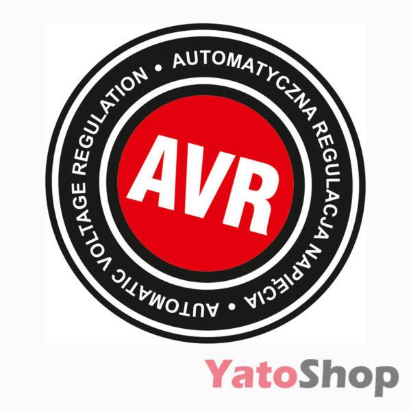 Генератор бензиновий 5000 Ват Yato YT-85440 ціна