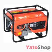 Генератор бензиновий Yato YT-85432