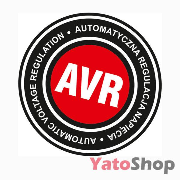 Генератор бензиновий Yato YT-85432 купити