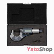 Мікрометр 25-50мм YT-72305