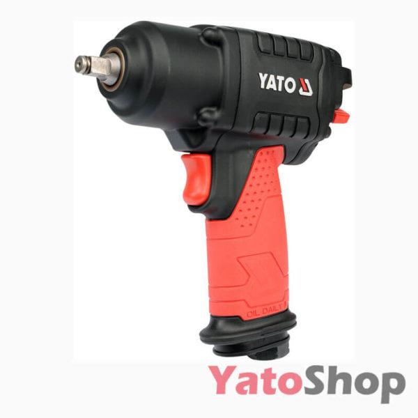 Пневматичний гайковерт 400 NM Yato YT-09501 Рівне