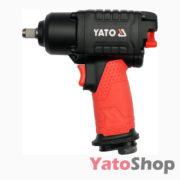 Пневматичний гайковерт 570NM Yato YT-09505
