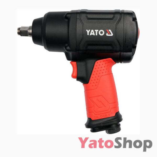 Пневматичний гайковерт для СТО Yato YT-09540