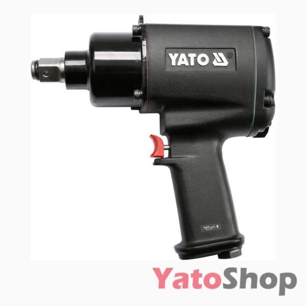 Пневматичний ударний гайковерт Yato YT-09564