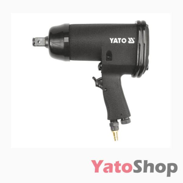 Ударний пневматичний гайковерт Yato YT-0956 Профі